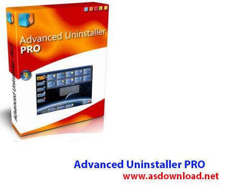 Advanced Installer 11.9 patch - حذف کامل نرم افزارها و بازی هایی که Uninstall  نمی شوند