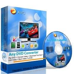 Any DVD Converter Professional.6.1.0 – نرم افزار تبدیل تمامی فرمت های ویدئویی
