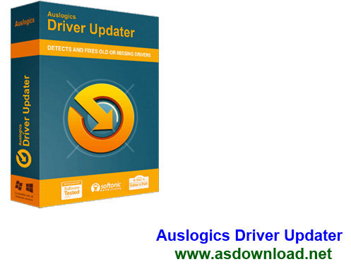 Auslogics Driver Updater Auslogics Driver Updater 1.4.0.0 + crack   نرم افزار آپدیت درایور های کامپیوتر