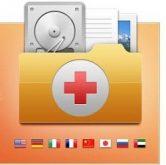 Comfy Partition Recovery- نرم افزار ریکاوری از هارد، مموری کارت، فلش، هارد اکسترنال