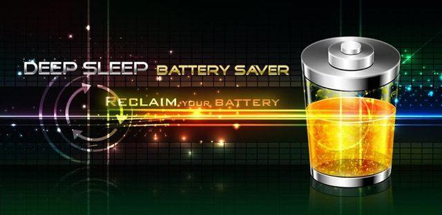 Deep Sleep Battery Saver Pro v4.4.903 - نرم افزار ذخیره سازی باطری اندروید