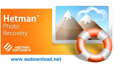 Hetman Photo Recovery 4.1 + serial + keygen-نرم افزار ریکاوری عکس