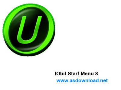 IObit StartMenu 8