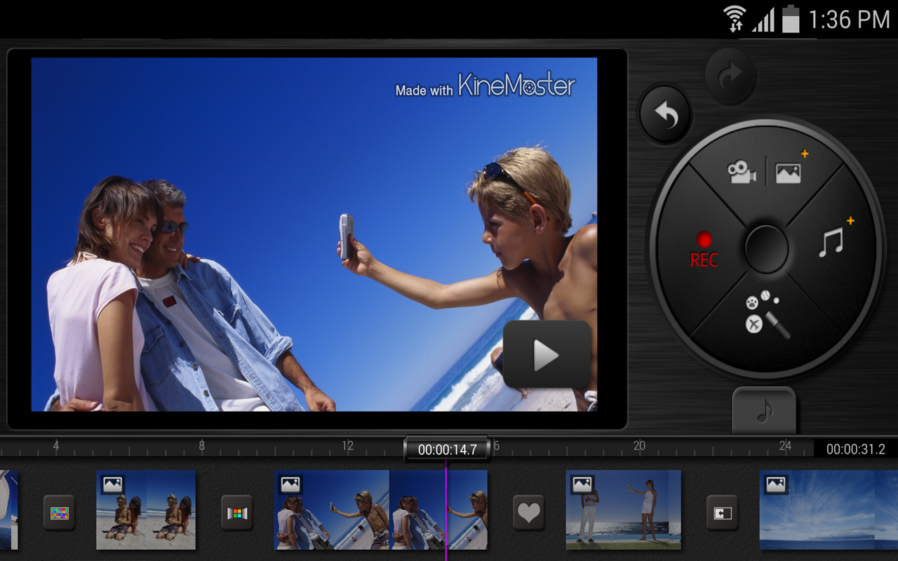 KineMaster – Pro Video Editor (5)