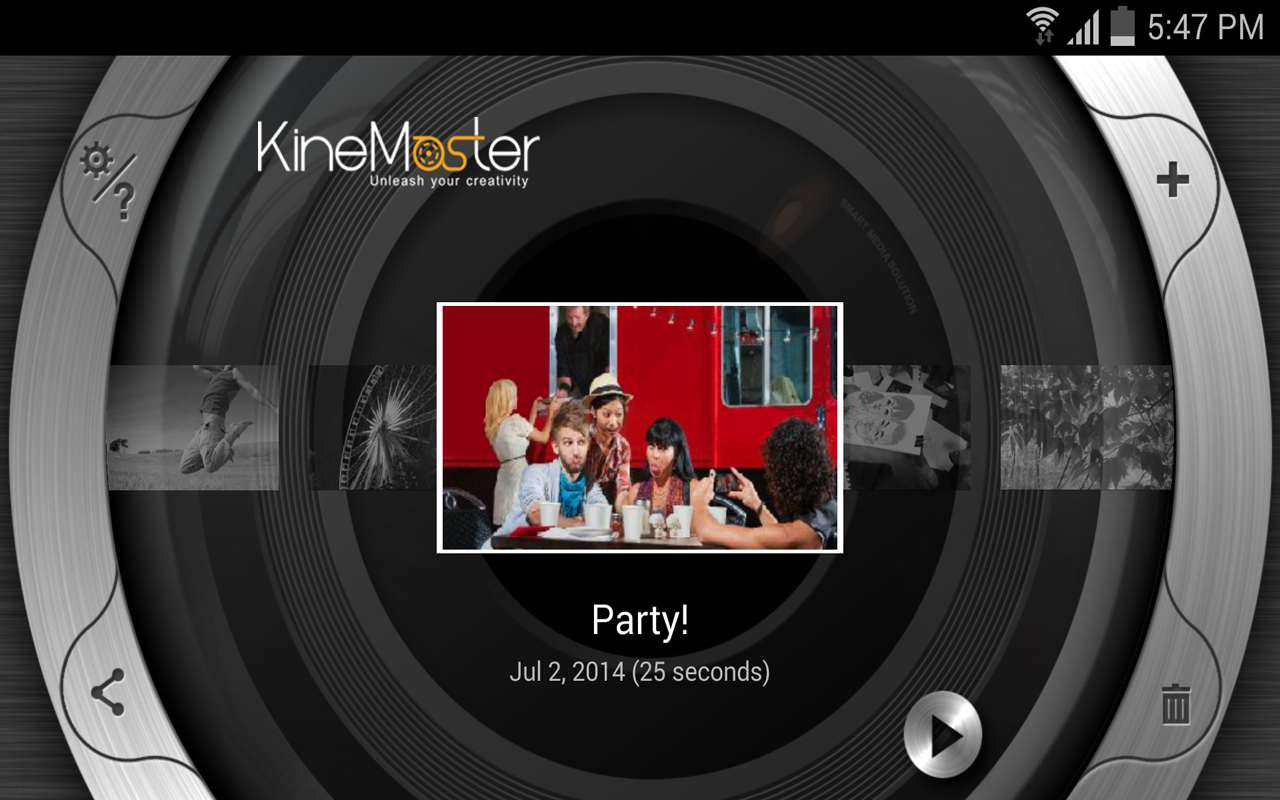 KineMaster – Pro Video Editor (7)