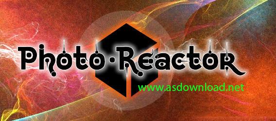 MediaChance Photo Reactor 1.2.3 + x64 + serial - نرم افزار ویرایش حرفه ای عکس ها