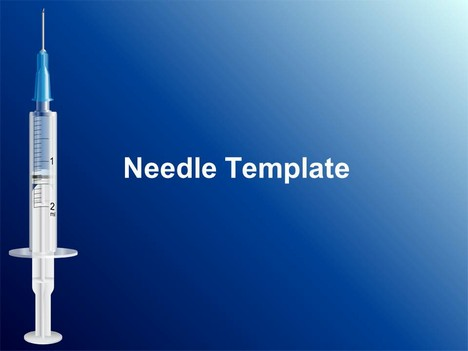 Medical PowerPoint Templates (12)