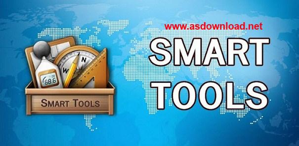 Smart tools – v1.7.4 – قوی ترین نرم افزار اندازه گیری برای اندروید