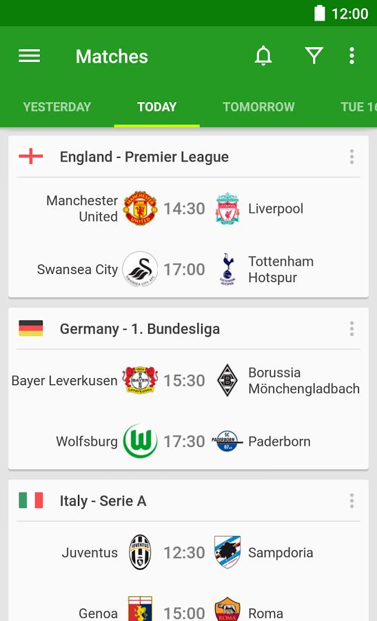Soccer Scores - FotMob (5)