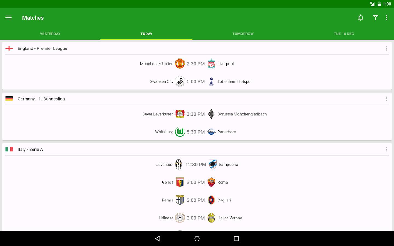 Soccer Scores - FotMob (6)