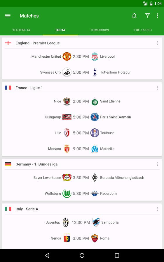 Soccer Scores - FotMob (7)