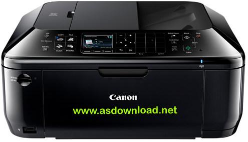 driver canon PIXMA MX514- درایور پرینتر کنون MX514