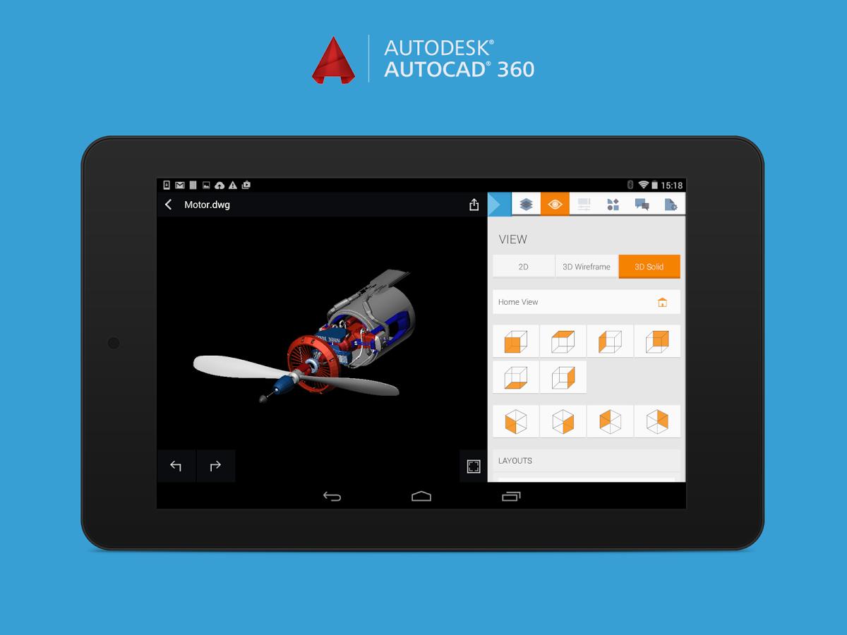 2-AutoCAD 360