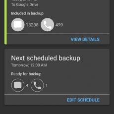 SMS Backup & Restore Pro - دانلود نرم افزار بکاپ و بازیابی پیام ها برای آندروید