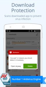 CM Browser – Fast Secure 3