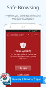 CM Browser – Fast Secure 4