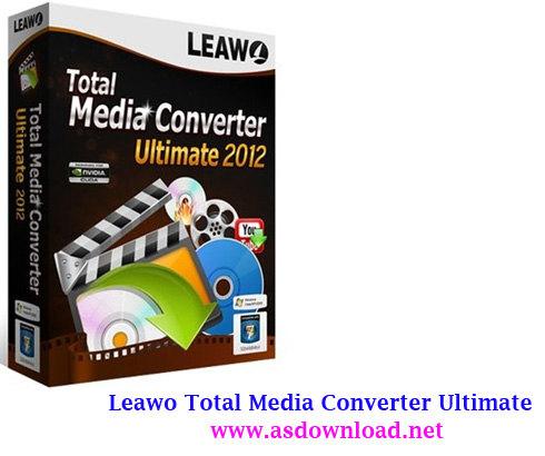 Photo of Leawo Total Media Converter Ultimate 7.4.4.0 Crack – کامل ترین نرم افزار تبدیل فرمت