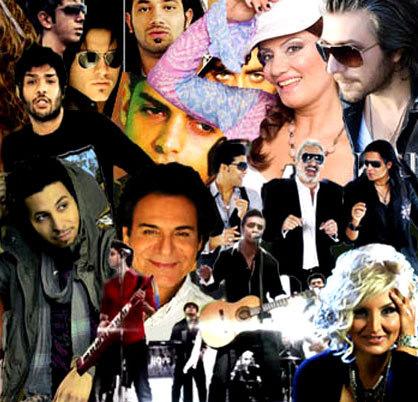 دانلود شادترین آهنگ های دهه 80