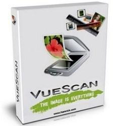 VueScan محبوب ترین نرم افزار اسکنر جهان