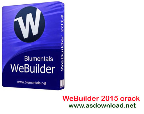 WeBuilder 2015