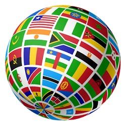 World Atlas 6.3 - دانلود نرم افزار اطلس کشورشناسی برای اندروید