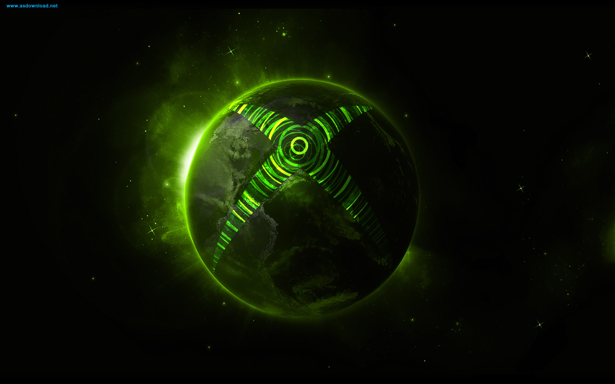 XBOX-3D-Logo-Wallpaper