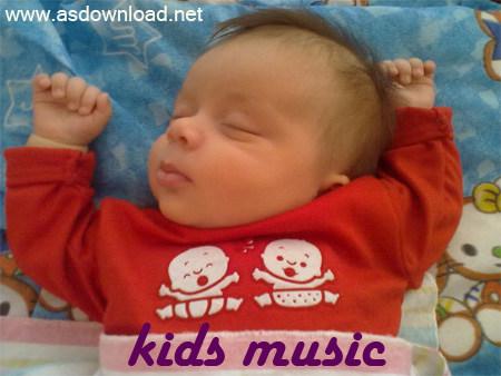 دانلود آهنگ آرامبخش برای کودکان