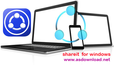 shareit windows