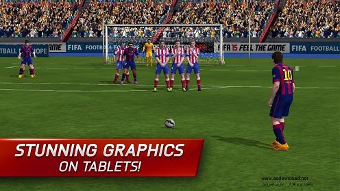 1-FIFA 15 Ultimate Team