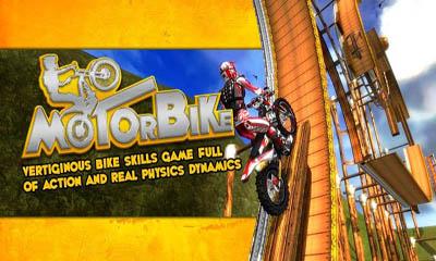 دانلود بازی Motorbike برای اندروید