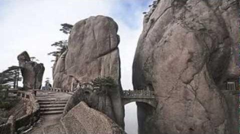 25 Scary Bridges