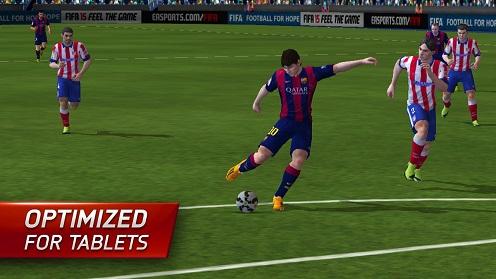 4-FIFA 15 Ultimate Team