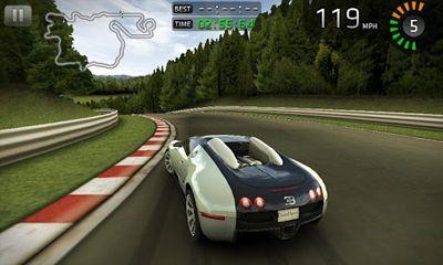 Photo of Sports Car Challenge – بازی مسابقه ماشین های اسپورت برای اندروید + دیتا