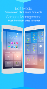 5 Hola Launcher Simple Fast