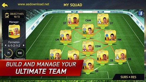 6-FIFA 15 Ultimate Team