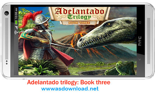 Adelantado trilogy  Book three