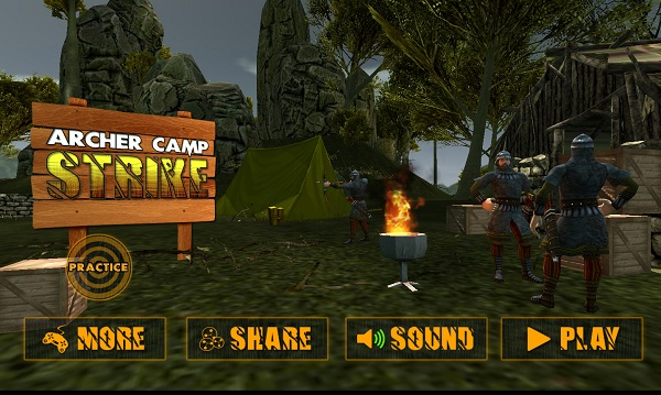 Archer camp strike 3D (1)