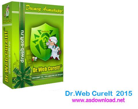 Dr.Web CureIt  2015