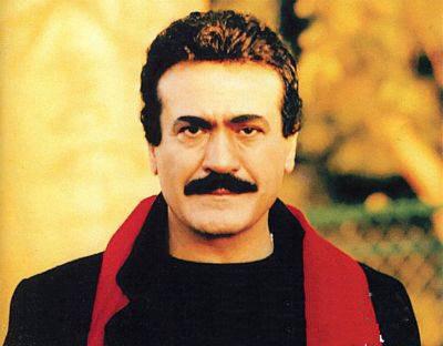 Fereydoun Farokhzad