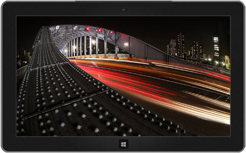 Perspectives Japan theme windows 8 – دانلود تم جذابیت های ژاپن برای ویندوز