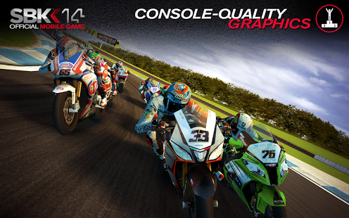 SBK14 Official Mobile Game (1)