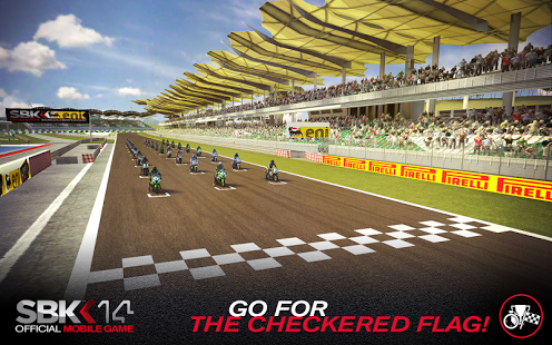 SBK14 Official Mobile Game (10)