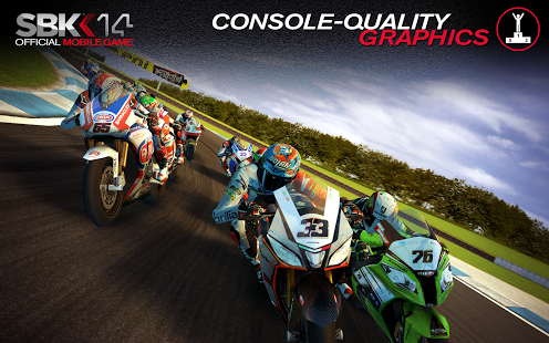 SBK14 Official Mobile Game (4)