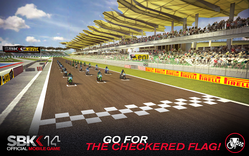 SBK14 Official Mobile Game (6)