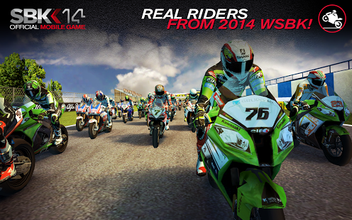 SBK14 Official Mobile Game (8)