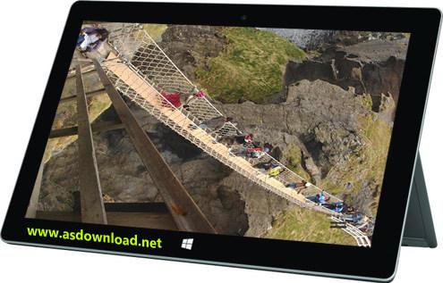 دانلود کلیپ خطرناک ترین پل های جهان