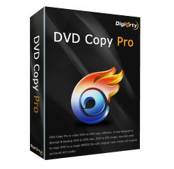 WinX DVD Copy Pro 3.7.1 serial – نرم افزار کپی DVD خش دار و قفل شده