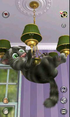 Photo of Talking Tom Cat 2 – نسخه جدید بازی گربه سخن گو برای اندروید + دیتا