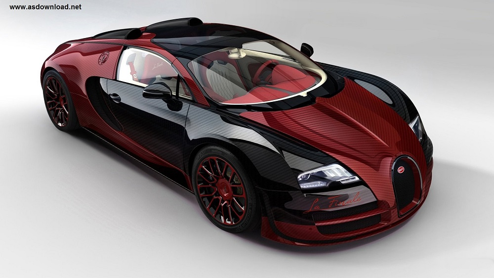 2015-Bugatti-Veyron-16.4-Grand-Sport Wallpaper
