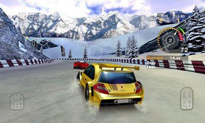 GT Racing Motor Academy HD – بازی مسابقه اتومبیل رانی برای اندروید + دیتا